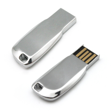 Metal Thumbdrive 14 (Trek UDP 4G)