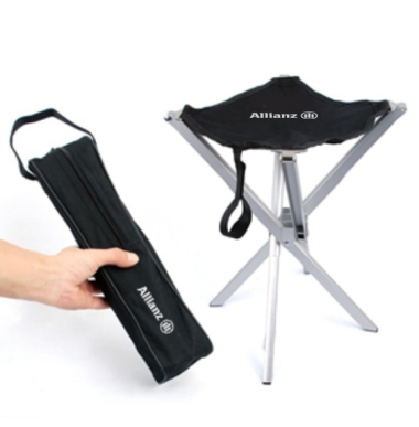 Ultra Light Fishing Stool