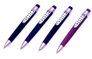 Metal Clip Ball Pen