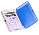 Travel Converter w/Calculator