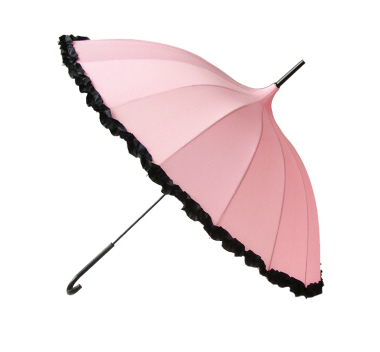 Customised Pagodo Umbrella 3