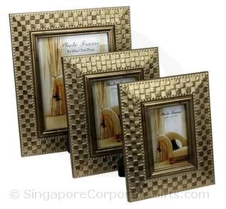 "Eco-Friendly Photo Frame 277 (4""x 6"")"
