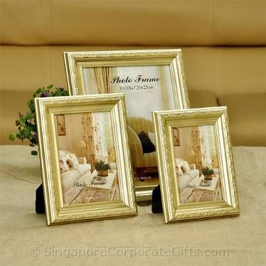 "Eco-Friendly Photo Frame 601 (8""x10"")"