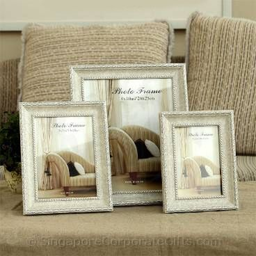 "Eco-Friendly Photo Frame 715 (8""x 10"")"