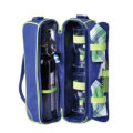 2 Person Wine Picnic Set With Shoulder Strap