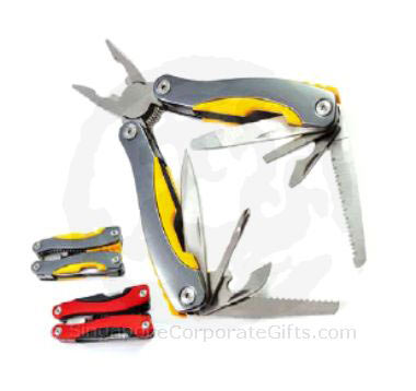 Plier with multi-tools MT6025