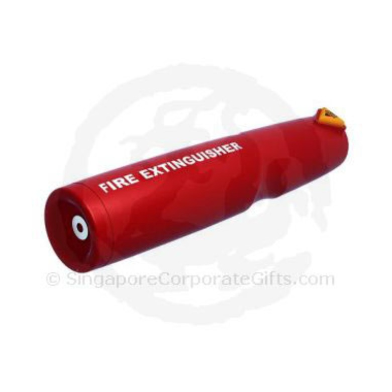 Portable Aerosol Fire Extinguisher