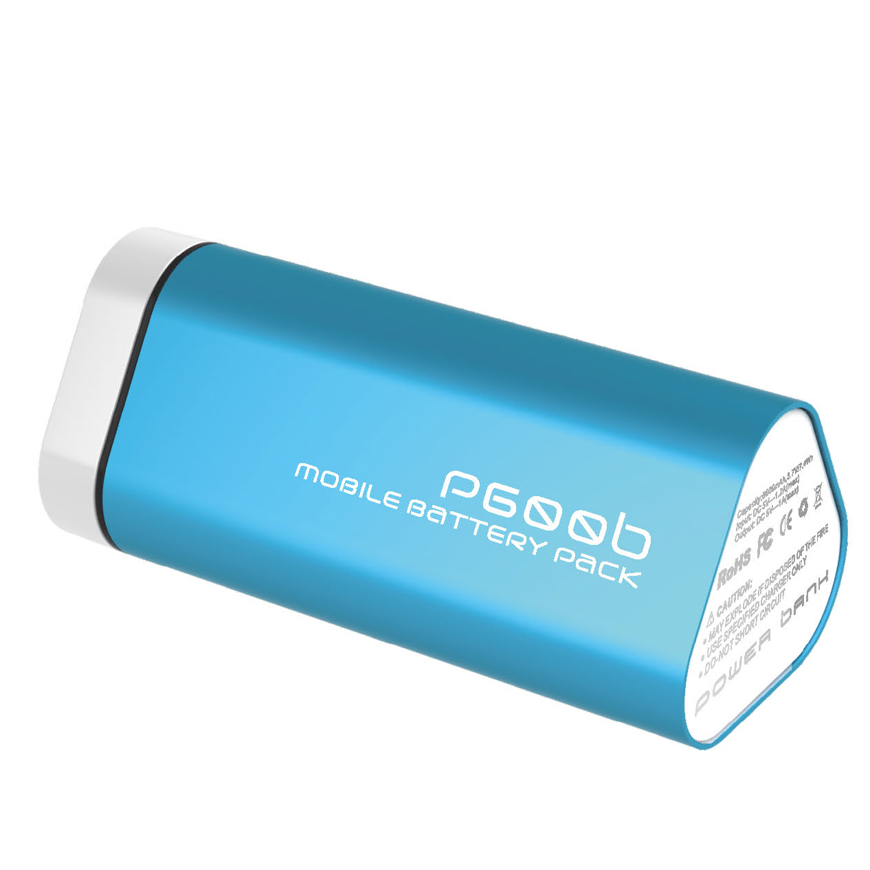 Exclusive Power Bank 600B (6600 mAh)