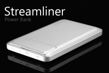 Streamliner POWER BANK PR-6010 (6000 mAh)