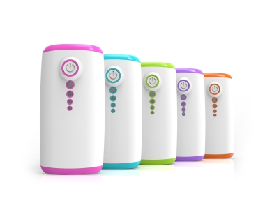 PowerBank 5200mAh Y202