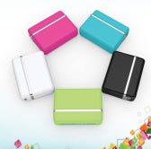Power bank (5200mAh)