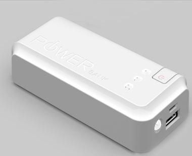 Power Bank (4000mAh) CD-02