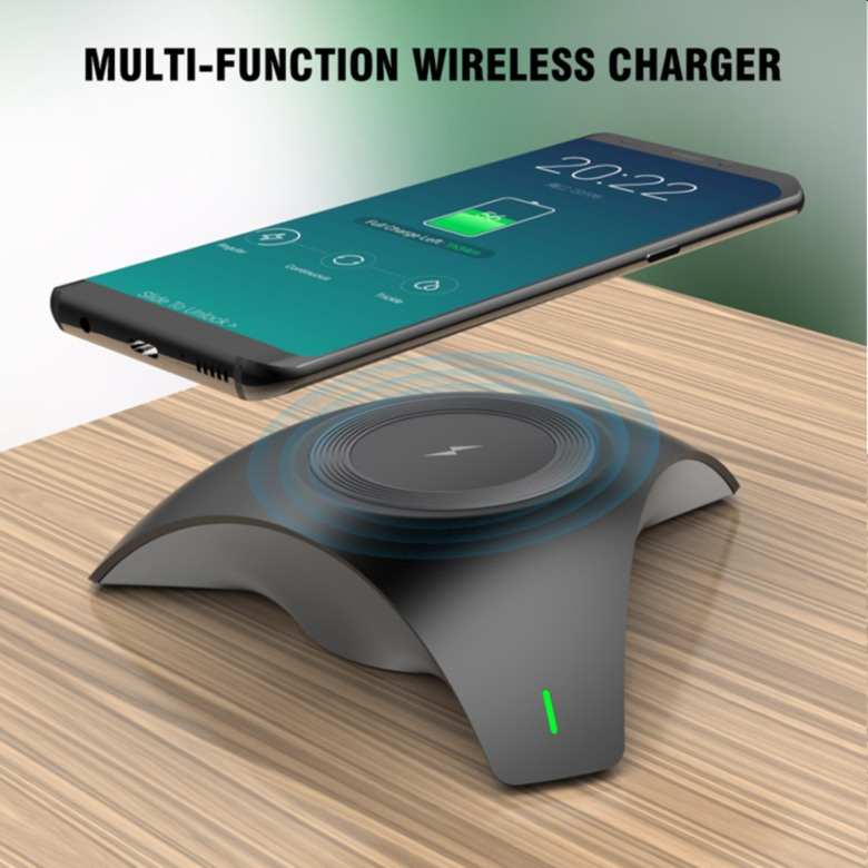 Rapid Wireless Phone Charger 10W