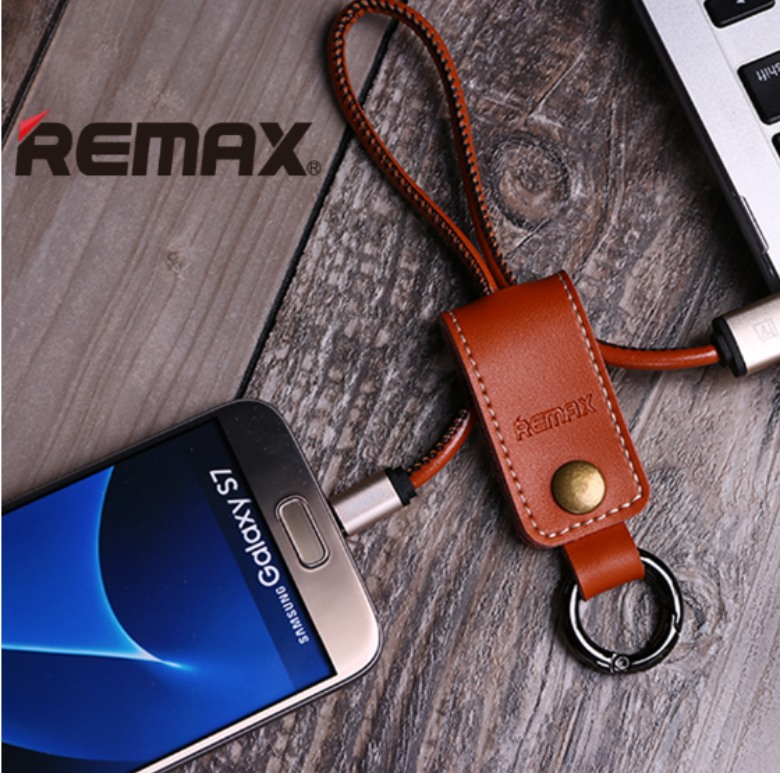 REMAX Speed Charging and Data Transfer Cable (3A)