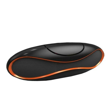Rugby shaped Bluetooth Speaker BTK1015
