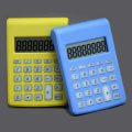 Water powered Calculator 1