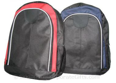 Haversack Laptop Bag