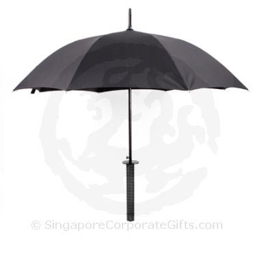 "Sumari Umbrella with Aluminium Shaft and Auto Open (27"")"