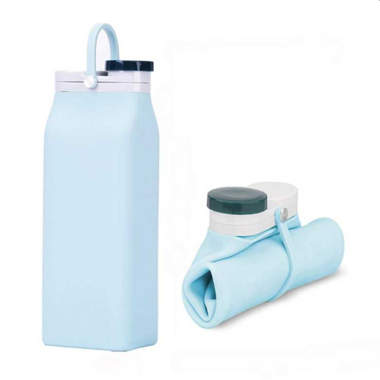 Silicone Foldable Bottle [600ml]