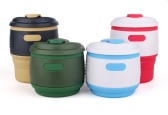 Silicon Collapsible Cup [350]0ml]
