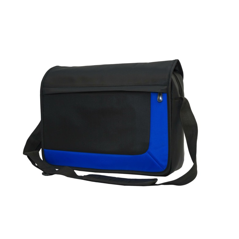 Sling Bag with 3 Compartments