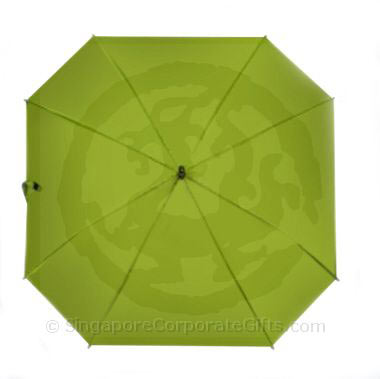 Hexagonal Shaped Umbrella with UV Protection and Auto Open
