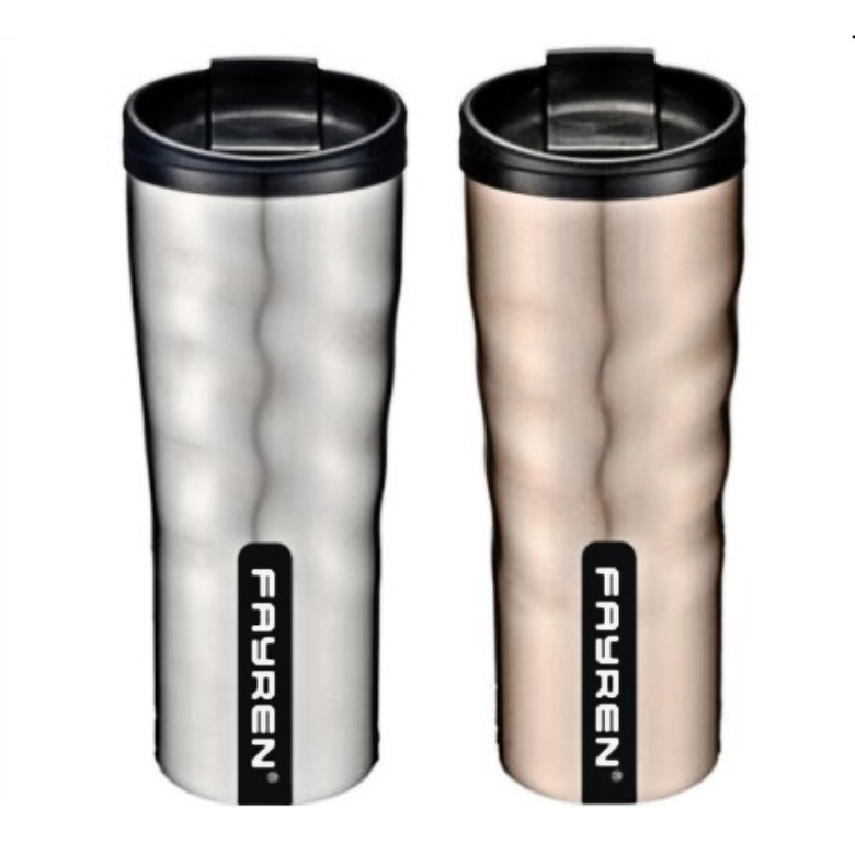 Stainless Steel Mug (16oz) FR-C167-4