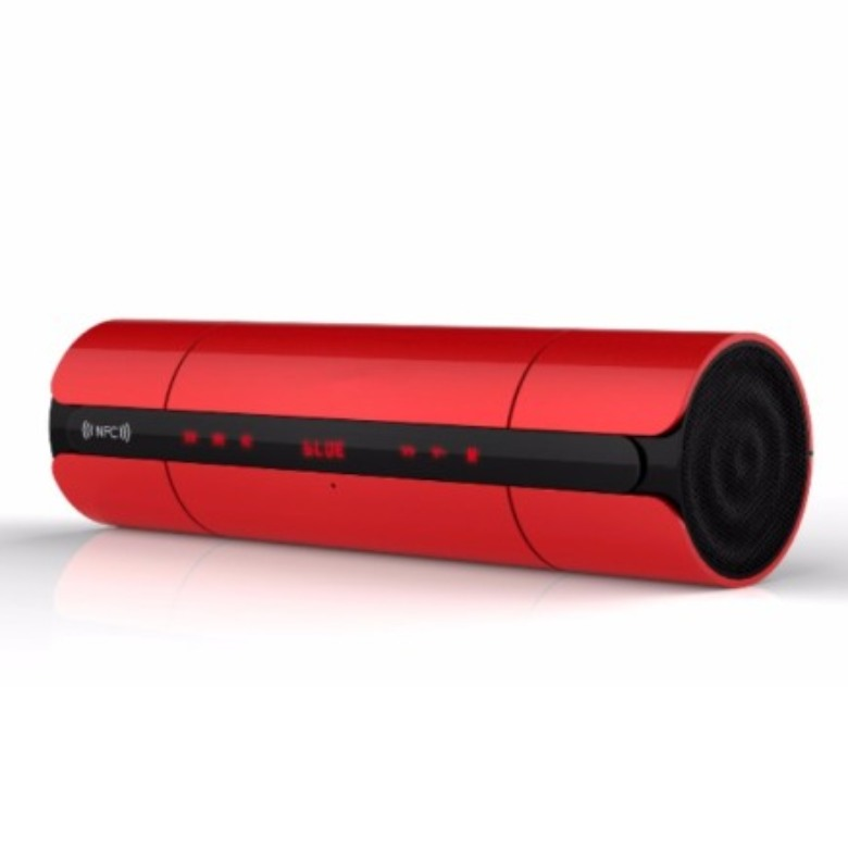 Super Bass Outdoor Bluetooth Speaker