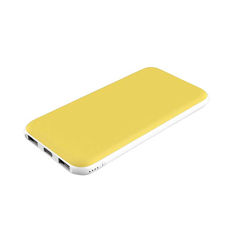 Super Slim Powerbank [10000 mAh]