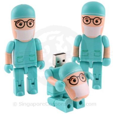 Surgeon Thumbdrive (Trek PCBA 8G)