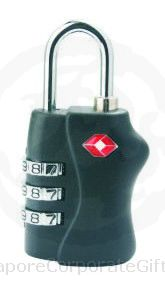 TSA Approved Luggage Lock 338