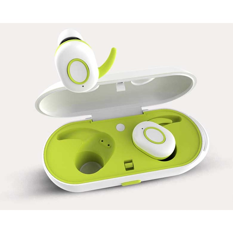TWS-K2 Mini Wireless Earbud Bluetooth earphone