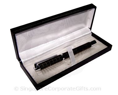 Exclusive Metal Pen With Gift Box(Roller Ball)