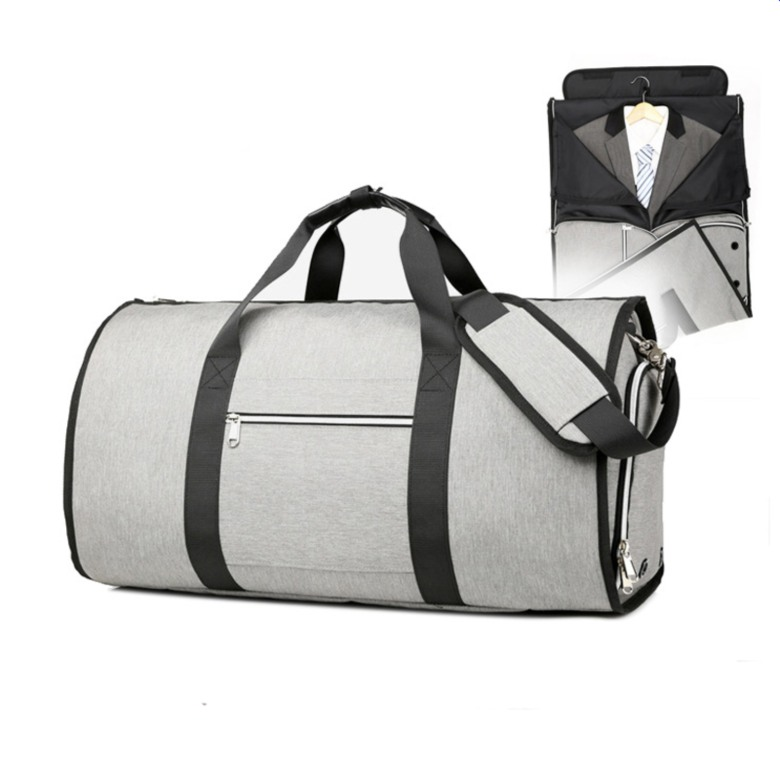 Travel bag with Suit compartment