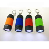 USB Rechargeable Torch Light