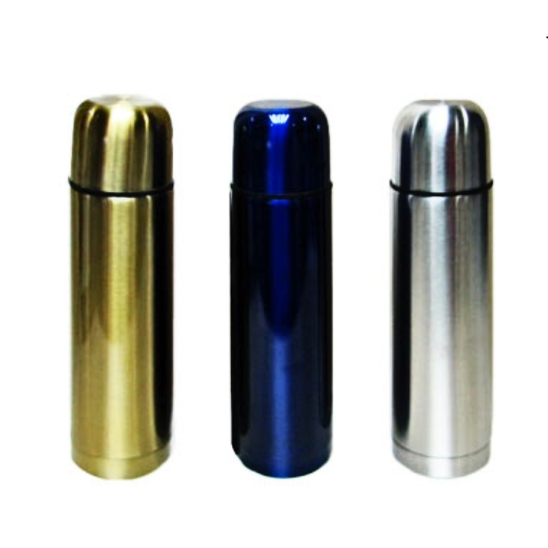 Vacuum Flask With Pouch V108