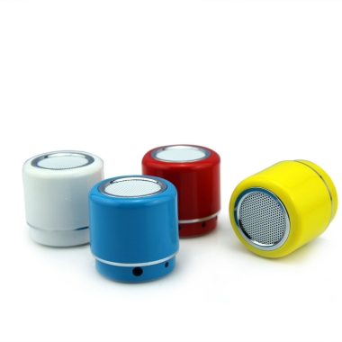 Mini Bluetooth Speaker - SMART