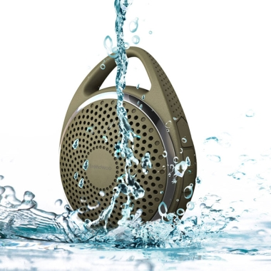 Waterproof Bluetooth Speaker - DIVERS