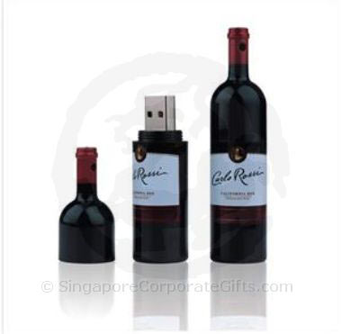 Wine Thumbdrive (TREK PCBA) 4G