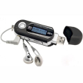 MP3 Player with USB