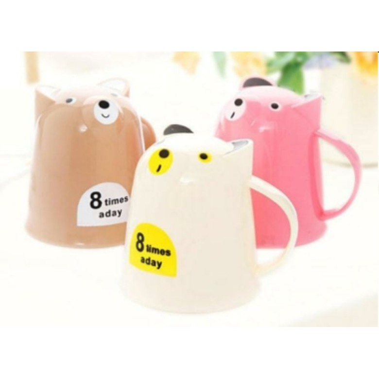 Bear Mug for kids
