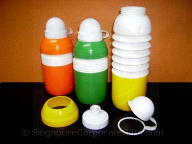 Stretchable Water Bottle