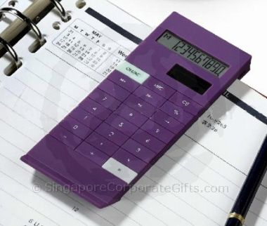10 Digit Calculator with Clip