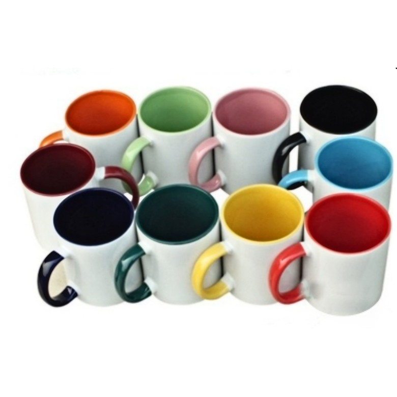 Porcelain Cup 12 Oz