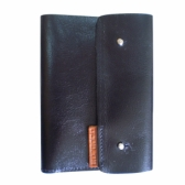 Designer Leather Passport Holder (Genuine Leather)
