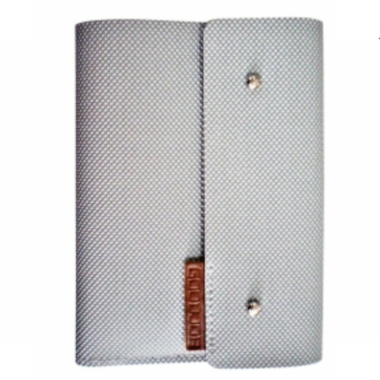Designer Leather Passport Holder (PU)