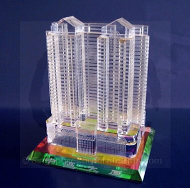 Crystal Building (Condominium)
