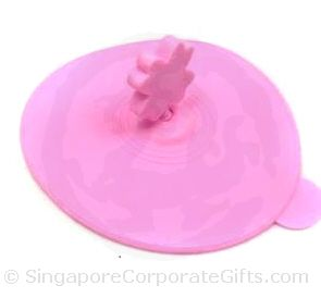Creative Silicon Cup Cover -2