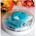 Digital Pill Container (Disc)