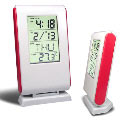 Digital Clock with Thermometer and Calendar-1